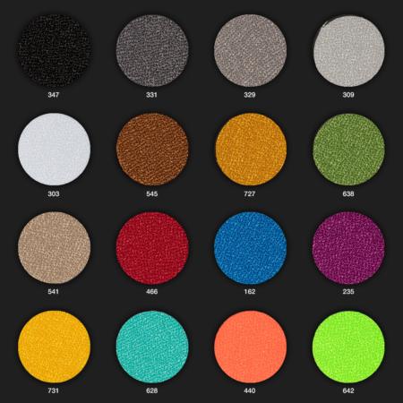 AKUTEX-Farben