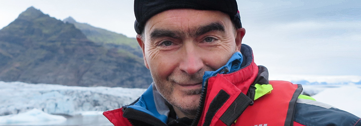 International anerkannter Fotograf Dirk Hanus aus Chemnitz